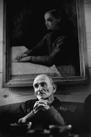 Donata Wenders, Balthus, Le Grand Chalet 2000