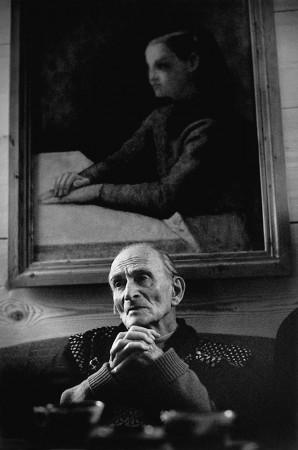 Donata Wenders, Balthus, Le Grand Chalet 2000