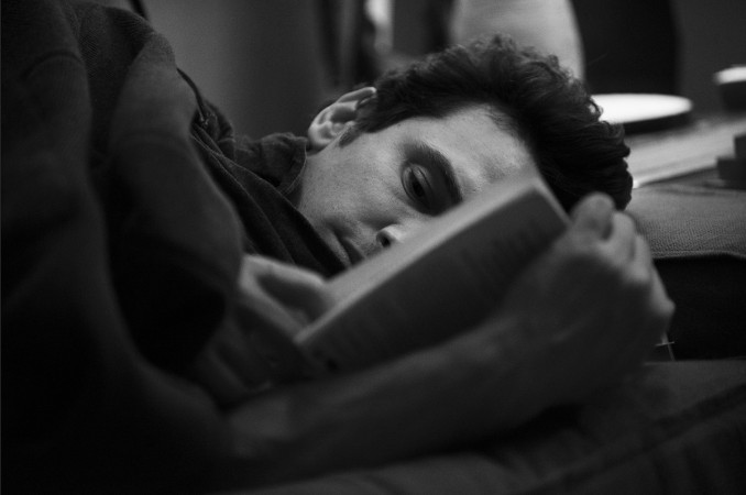 Donata Wenders, James Franco