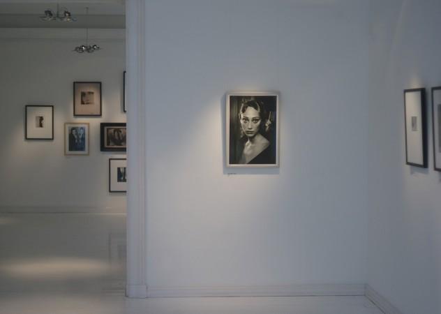 Installation View Johanna Breede Photokunst