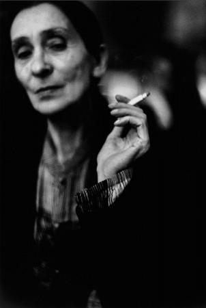 Donata Wenders, Pina Bausch I, Paris 2004