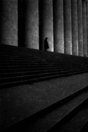 Donata Wenders, Post Office, Berlin 2007