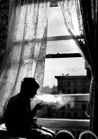 Donata Wenders, Taking a Decision, Los Angeles 1999