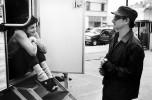 Donata Wenders_The Million Dollar Hotel_Milla Jovovich_Bono_U2_Wim Wenders_Wim Wenders Stiftung
